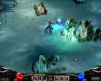 Skill phù thủy (Dark Wizard) Mu Online - Phép phóng độc (Poison)
