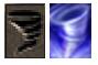 Skill phù thủy (Dark Wizard) Mu Online - Phép lốc xoáy (Twister)
