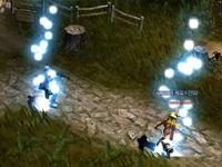 Skill phù thủy (Dark Wizard) Mu Online - Dịch chuyển đồng đội (Teleport Ally)