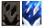 Skill phù thủy (Dark Wizard) Mu Online - Mưa băng tuyết (Ice Storm)