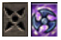 Skill phù thủy (Dark Wizard) Mu Online - Lưỡi Phong Đao (Wind Blades)